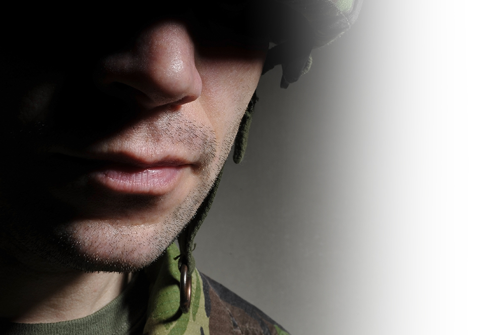Mental Health Support For UK Military Personnel